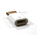 Raspeberry Pi Adapter micro USB Buchse - USB Type C Stecker
