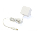 Raspberry Pi 15W USB-C Netzteil Weiß EU Vorne
