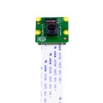 Raspberry Pi V2.1, 8 MP 1080P Kamera-Modul Vorderansicht