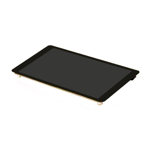 Universal 5,5 AMOLED Display mit HDMI und kapazitivem Touchscreen Vorderseite